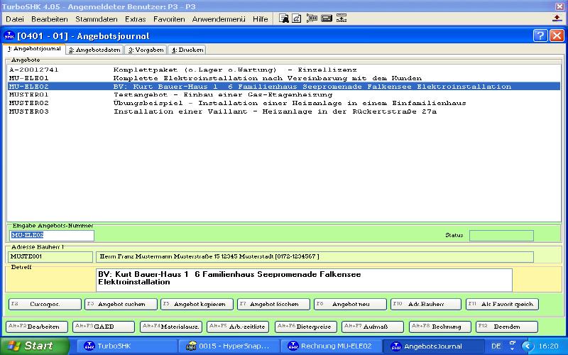 Elektriker Falkensee software elektriker ele elektriker software